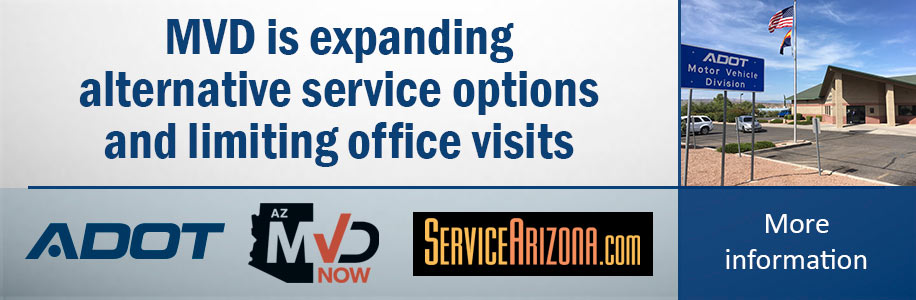 MVD Alternative Services>From Media Library