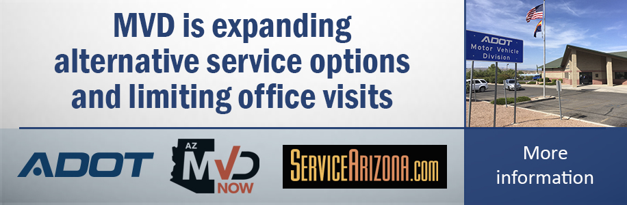 MVD Alternative Services