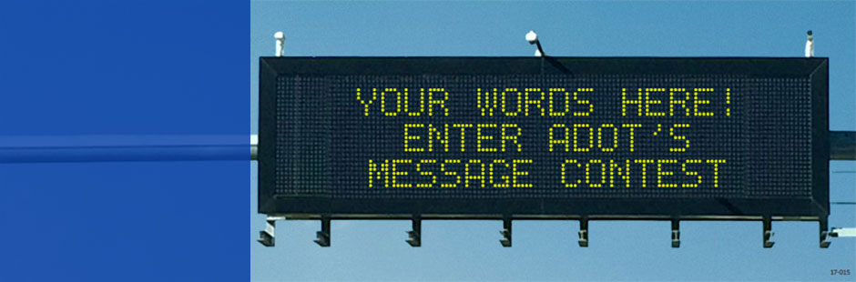 2020 Safety Message Contest